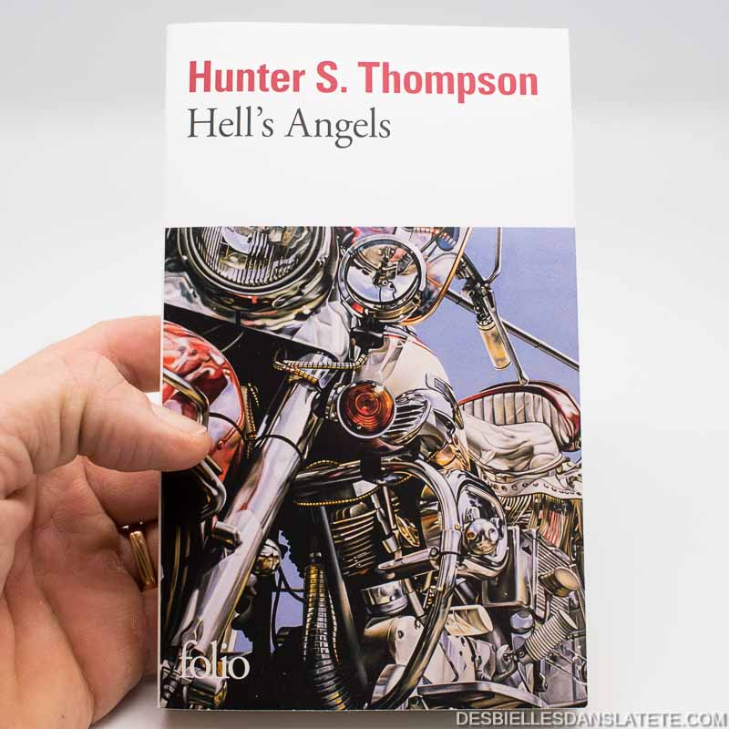 Hell's Angels, Hunter S. Thompson, chronique