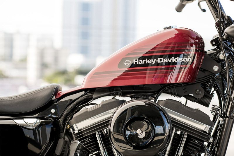 Harley-Davidson Sportster 48 Special 2018 : le guidon qui change tout !